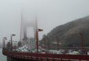 Golden Gate Bridge en Lombard Street